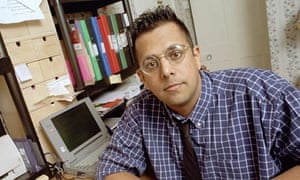 Science Writer Simon Singh
