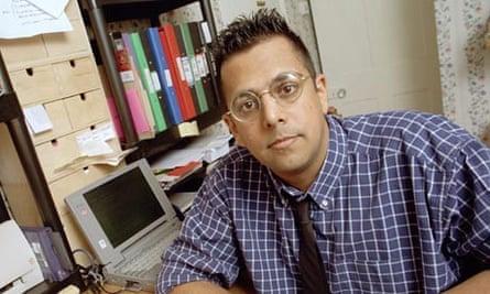 Science Writer Simon Singh