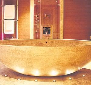 10 of the best … Baths: 10 best baths
