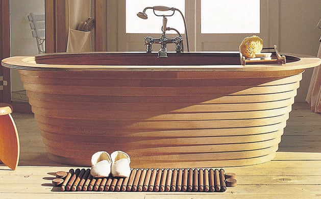 10 of the best . . . Baths | Life and style | The Guardian