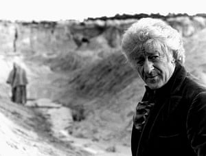 Doctor Who: Jon Pertwee Doctor Who