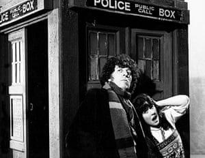 Doctor Who: Tom Baker Doctor Who