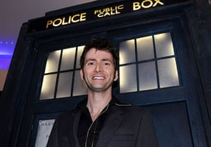 Doctor Who: David Tennant Doctor Who