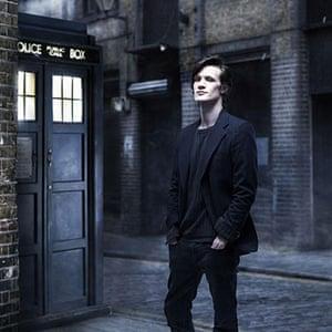 Doctor Who: Matt Smith Doctor Who