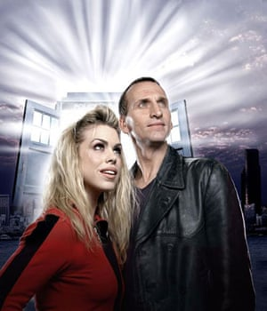 Doctor Who: Christopher Eccleston Doctor Who