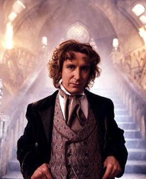 Doctor Who: Paul McGann Doctor Who