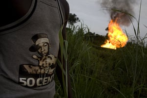 The Curse of Black Gold: Environmental and human impact of oil extraction in Niger Delta, Nigeria