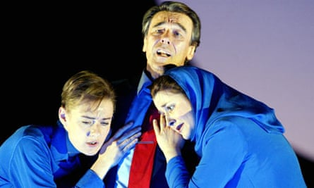 Opera singer Philip Langridge has died