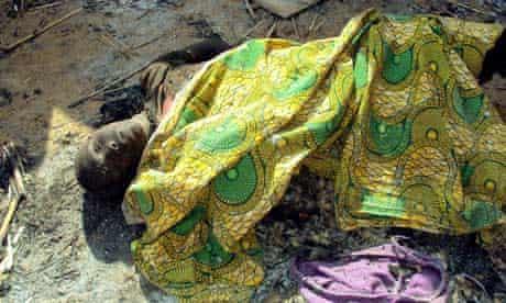 Jos Nigeria killings