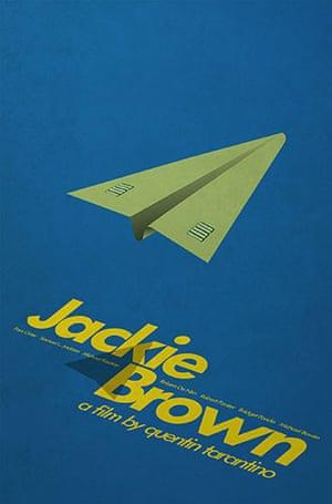 Ibraheem Youssef posters: Jackie Brown
