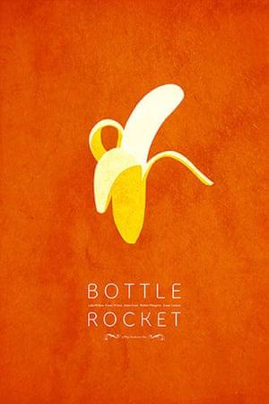 Ibraheem Youssef posters: Bottle Rocket