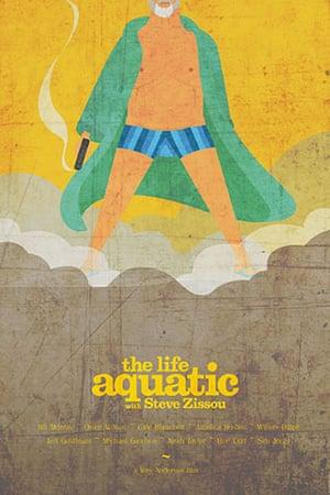 Ibraheem Youssef posters: The Life Aquatic