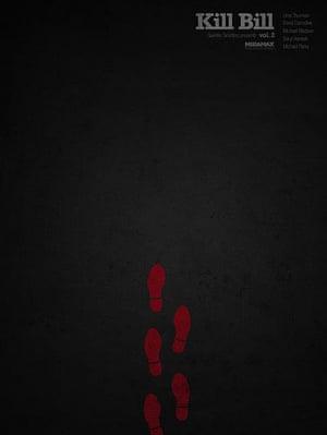 Ibraheem Youssef posters: Kill Bill Vol 2