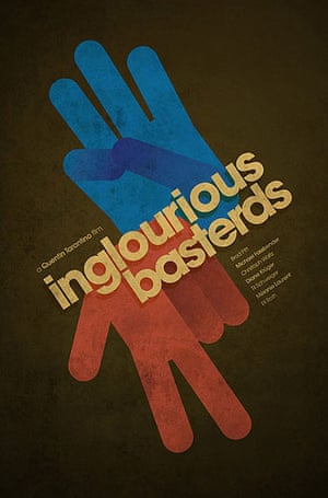 Ibraheem Youssef posters: Inglourious Basterds