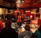 ELFM musicathon Leeds