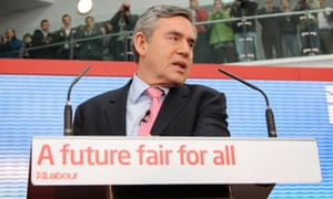 2010 General Election campaign Apr 12th