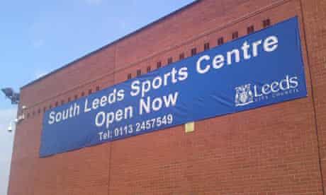 South Leeds Sports Centre