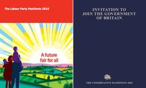 Manifestos composite
