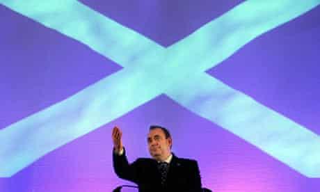 SNP constitutional reform plans