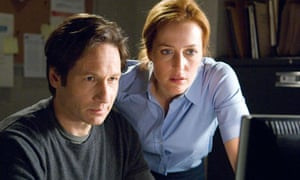 x files notes and queries