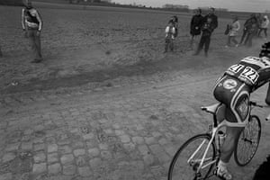 Paris Roubaix 2010: One of the oldest cycling race