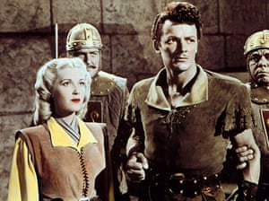 Robin Hood: 1946: The Bandit Of Sherwood Forest