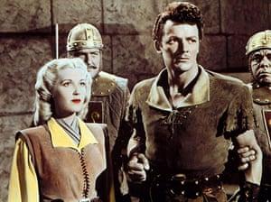 Robin Hood: 1946: The Bandit Of Sherwood Forest