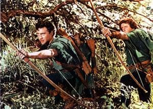 Robin Hood: 1952: Story of Robin Hood and his Merrie Men