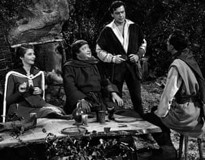 Robin Hood: 1955-1960: The Adventures Of Robin Hood TV Series