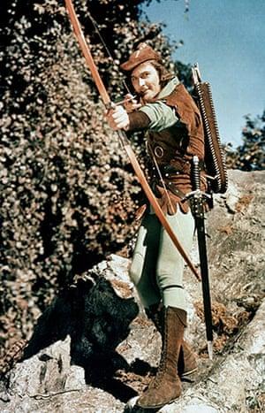 Robin Hood: 1938: The Adventures Of Robin Hood