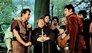 Robin Hood: 1967: A Challenge For Robin Hood