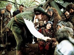 Robin Hood: 1981: Time Bandits