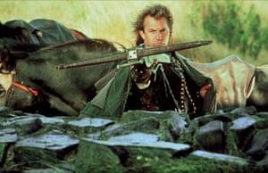 Robin Hood: 1991: Robin Hood: Prince Of Thieves