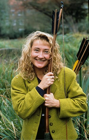 Robin Hood: 1989-94: Maid Marion and her Merry Men TV Series