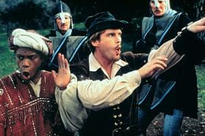 Robin Hood: 1993, Robin Hood - Men In Tights