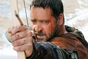 Robin Hood: 2010: Robin Hood Russell Crowe