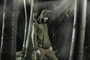 Robin Hood: 2006-09: Robin Hood TV Series