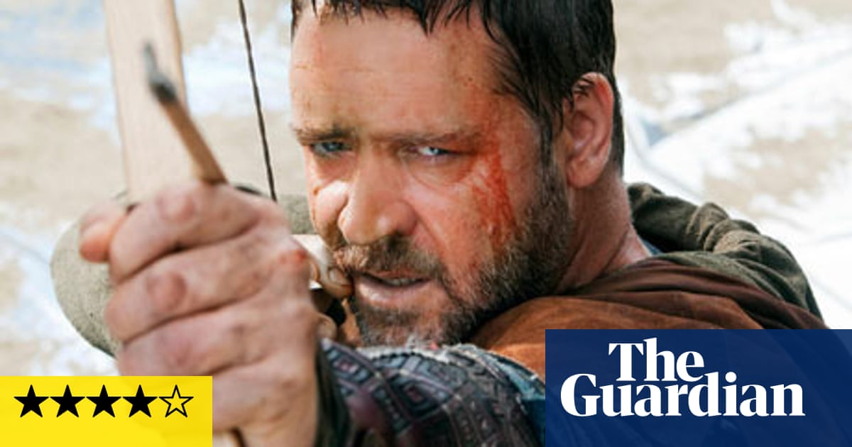 Film review: Robin Hood | Film | The Guardian