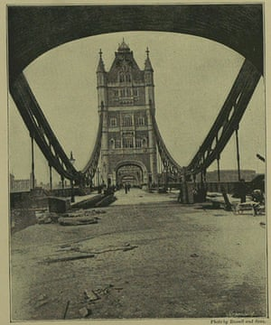 Illustrated London News: 2 Tower Bridge