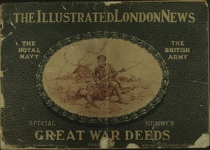 Illustrated London News: 4 Great War Deeds