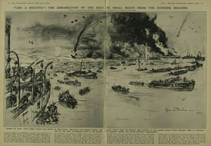 Illustrated London News: 7 Dunkirk