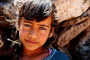 Tour of Turkey: Photography tour of Turkey, Harran Girl
