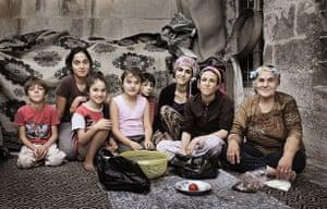Tour of Turkey: Photography tour of Turkey, Family Group