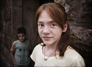 Tour of Turkey: Photography tour of Turkey, Big Sister