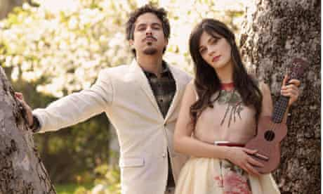 she and him matt ward zooey deschanel