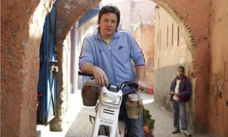 Jamie Does . . . Marrakech