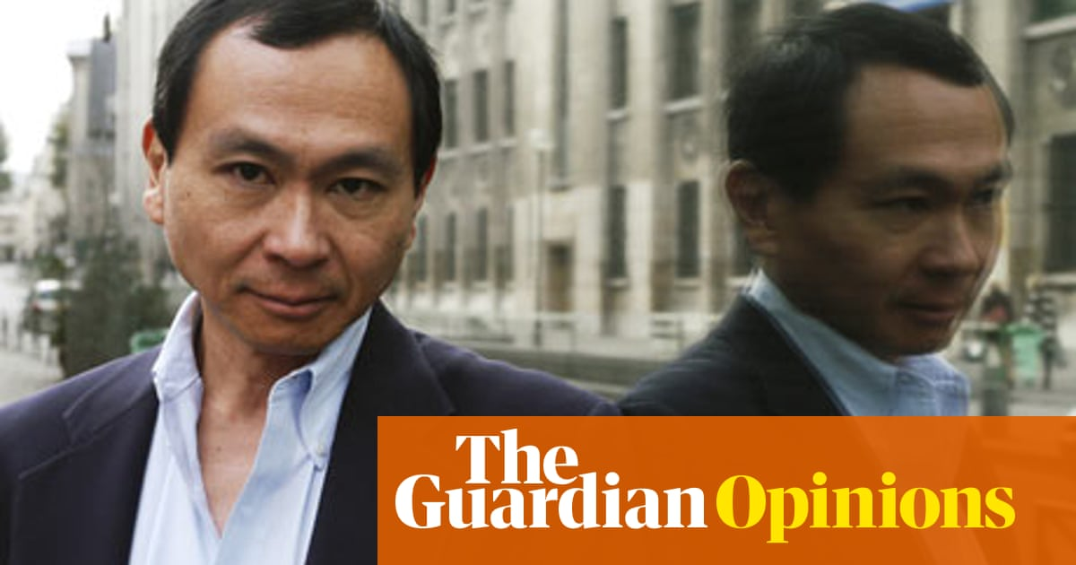 Immortality isn't unethical | Alexander Chisholm | Opinion