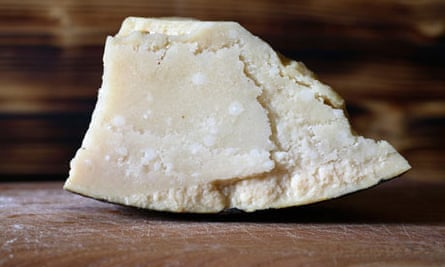 Food For Fort The Hunt For A Parmesan Substitute Food The Guardian