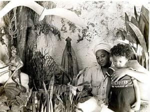 Te Vejo Maré: Afro Brazilian religion Candonble