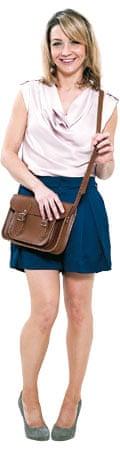 Jess Cartner-Morley: cross-body bags